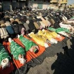 gaza-dead-in-coffins